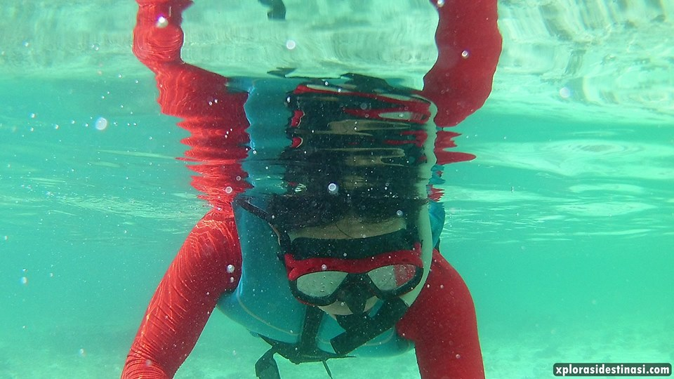pengalaman-snorkeling-pulau-payar