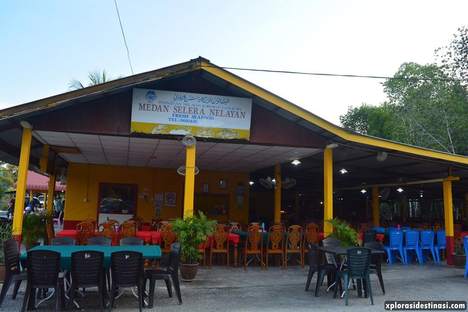 restoran-makanan-laut-langkawi