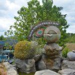 Lawatan ke MARDI Agrotechnology Park Langkawi semasa percutian ke Langkawi
