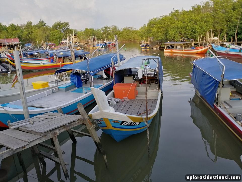 bot-nelayan