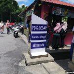 Padang Besar, Perlis – Jom Shopping dan tengok apa yang menarik disini