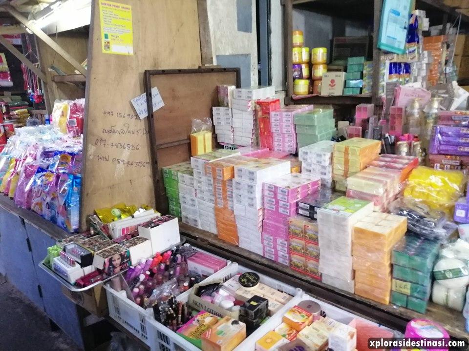 sabun-beras-thailand