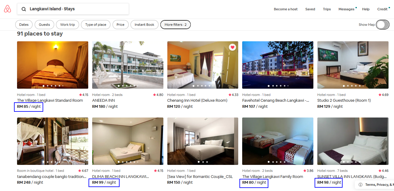 hotel-langkawi-airbnb