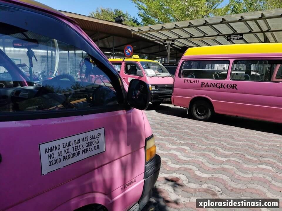 teksi-pulau-pangkor-harga-berapa