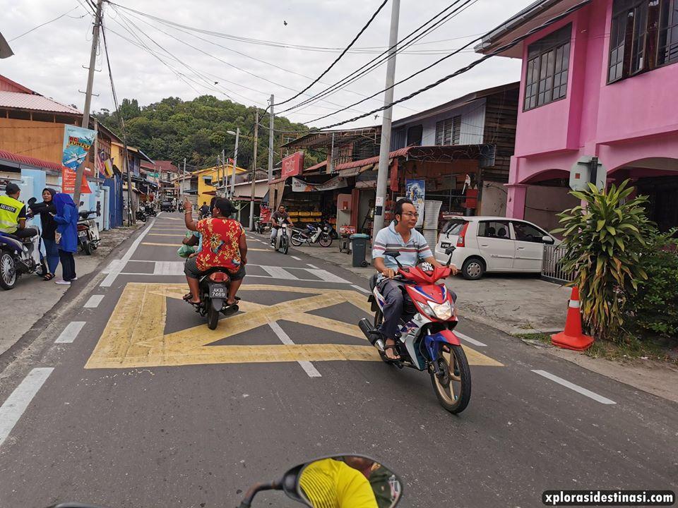 motosikal-sewa-pangkor