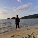 Serius cantik! Jom ke Pantai Teluk Nipah Pulau Pangkor