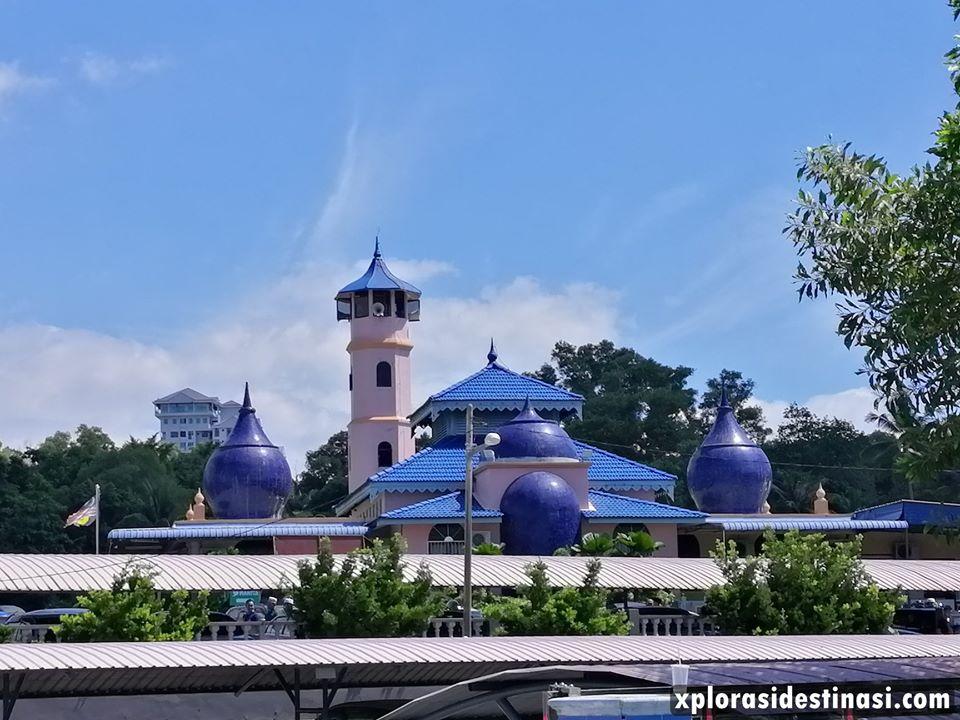 masjid-dekat-lumut