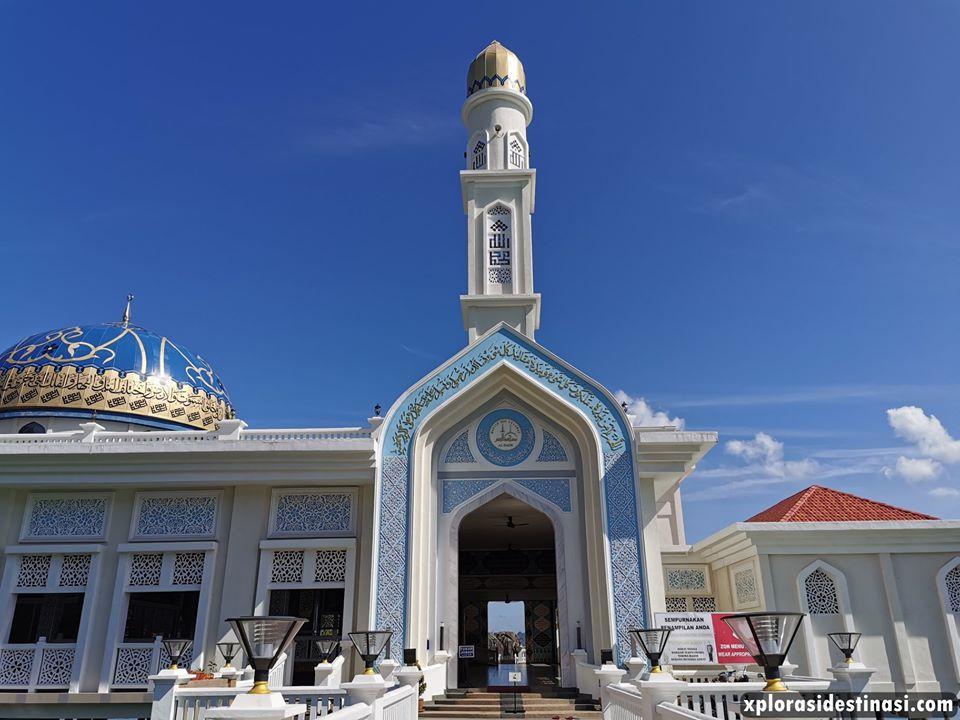 masjid-seribu-selawat