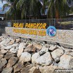 Travelog Bercuti ke Pulau Pangkor 2020 – Melawat Tempat Menarik di Pangkor pada hari ketiga